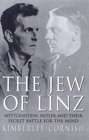 9780099269953: The Jew of Linz: Wittgenstein, Hitler and their secret battle for the mind