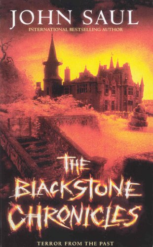 9780099270232: The Blackstone Chronicles
