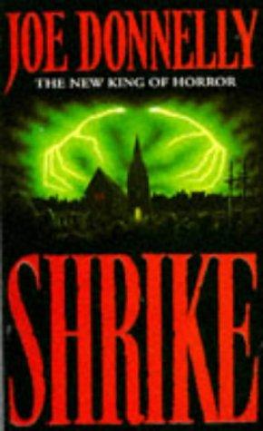 9780099270317: Shrike