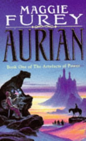 9780099270713: Aurian (Artefacts of Power #1)