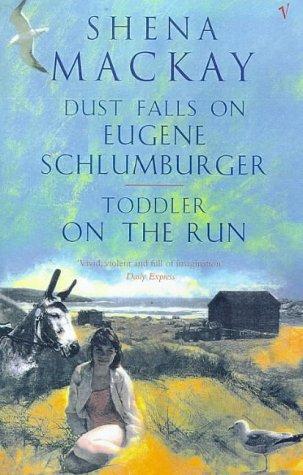 9780099270751: Dust Falls on Eugene Schlumberger