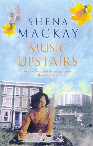 9780099270768: Music Upstairs