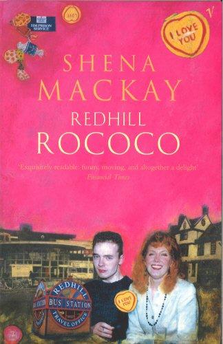 9780099270775: Redhill Rococo