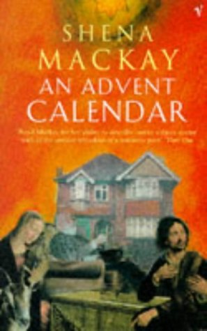 9780099270782: An Advent Calendar