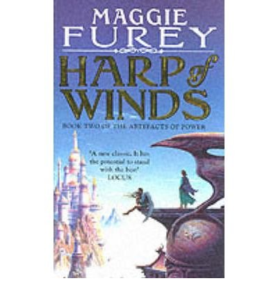 9780099270812: Harp Of Winds (Artefacts of Power)
