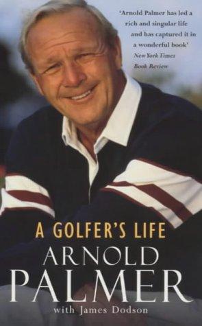 9780099270973: A Golfer's Life