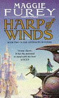 9780099271017: Harp Of Winds (Artefacts of Power)