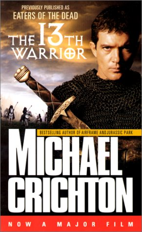 9780099271284: The 13th Warrior