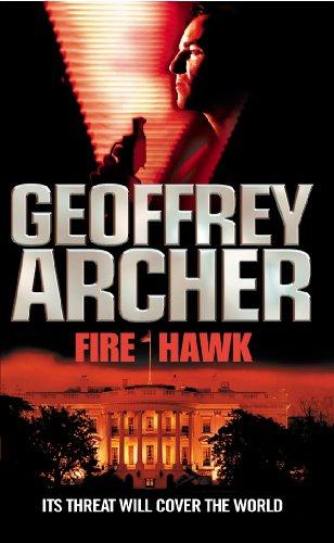 9780099271437: Fire Hawk