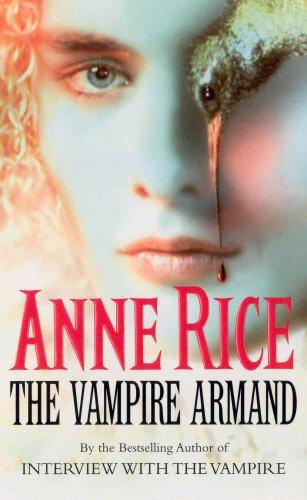 9780099271475: The Vampire Armand (The Vampire Chronicles)