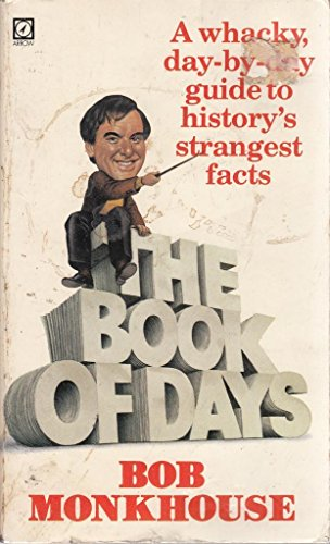 9780099271505: The Book of Days