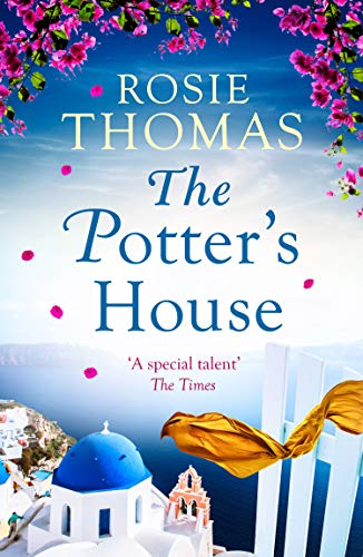 9780099271574: The Potter's House