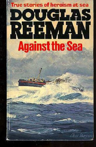 9780099271802: Against the Sea