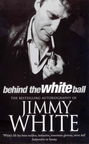 9780099271840: Behind the White Ball: My Autobiography