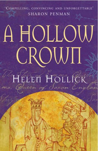 9780099272342: Hollow Crown: The Story of Emma, Queen of Saxon England