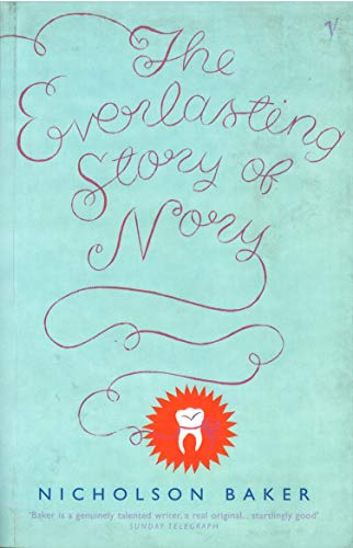 9780099272588: Everlasting Story of Nory, The