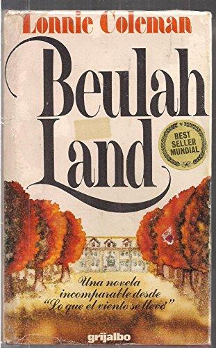 9780099272601: Beulah Land