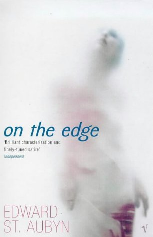 9780099272632: On the Edge