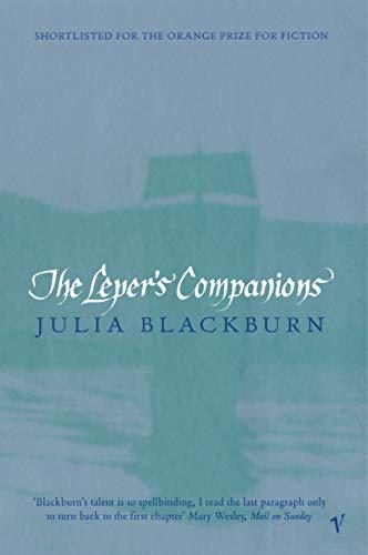9780099272762: The Leper's Companions
