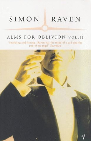 9780099272892: Alms for Oblivion: Vol. II : Vol 2 [The Judas Boy; Places Where They Sing; Sound the Retreat; Come Like Shadows]