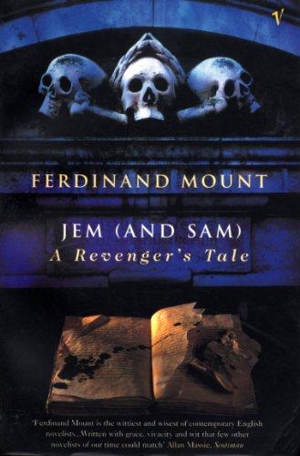 9780099273141: Jem (and Sam): A Revenger's Tale