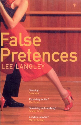9780099273158: False Pretences