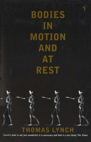 9780099273233: Bodies in Motion and at Rest
