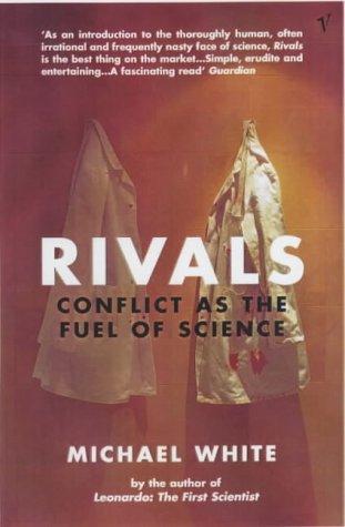 9780099273240: Rivals
