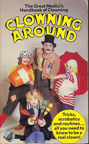 9780099273301: Clowning Around