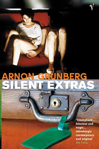 9780099273486: Silent Extras