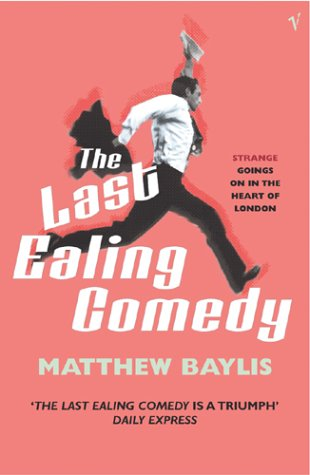 9780099273554: The Last Ealing Comedy