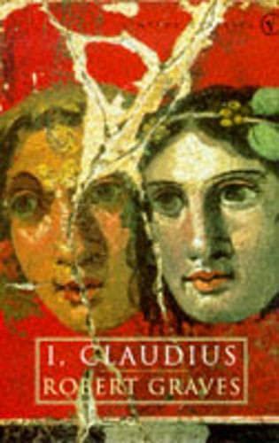 9780099273660: I, Claudius (Vintage classics)