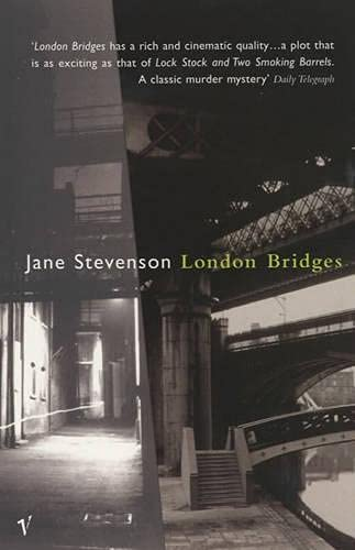 9780099273752: London Bridges