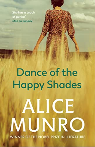 9780099273776: Dance Of The Happy Shades