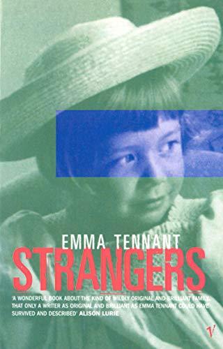 9780099273875: STRANGERS: A Family Romance