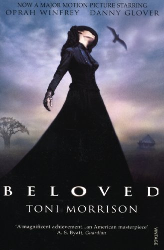 9780099273936: Beloved (Roman)