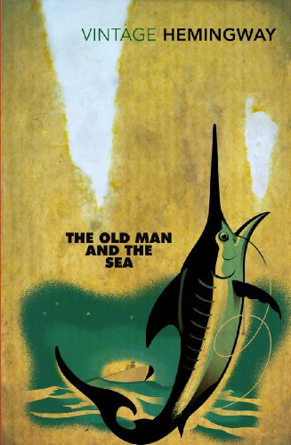 9780099273967: The Old Man and the Sea (Chinese Edition)