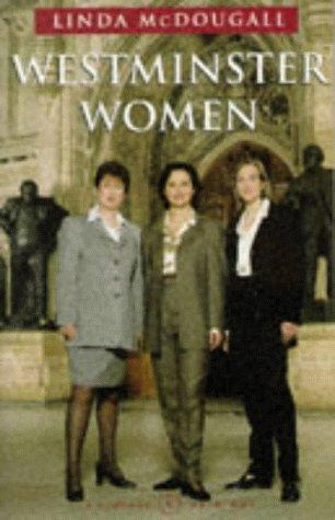 9780099274056: Westminster Women