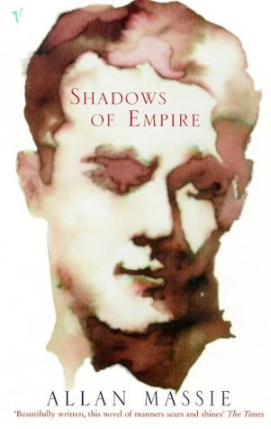 9780099274179: Shadows of Empire