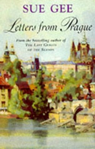 9780099274513: Letters from Prague