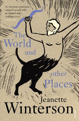 9780099274537: The World And Other Places