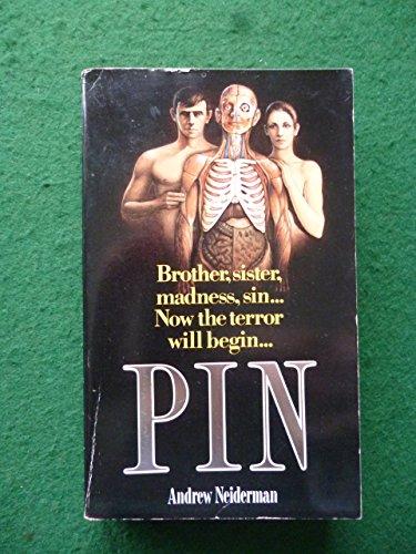 9780099274605: Pin