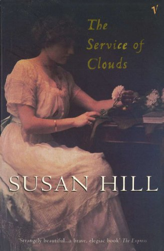 9780099274629: The Service of Clouds