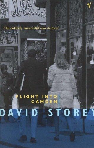 9780099274773: Flight into Camden
