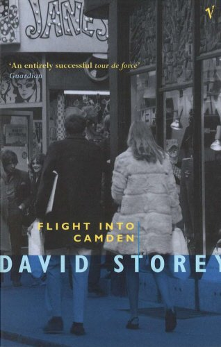 9780099274773: Flight into Camden