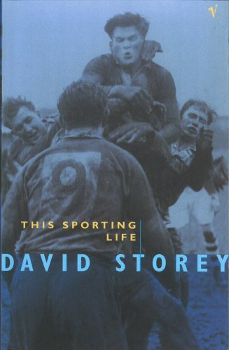 9780099274797: This Sporting Life