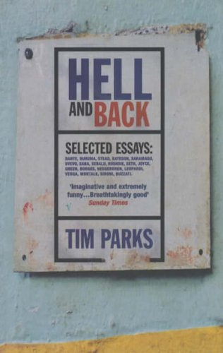 9780099274858: Hell And Back
