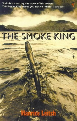9780099274933: The Smoke King