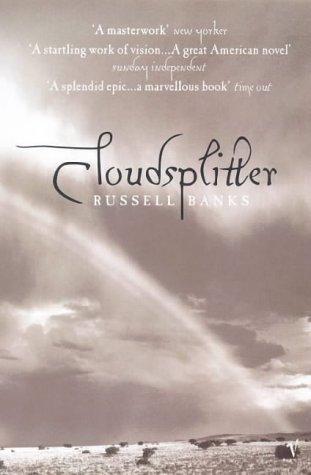 9780099274971: Cloudsplitter