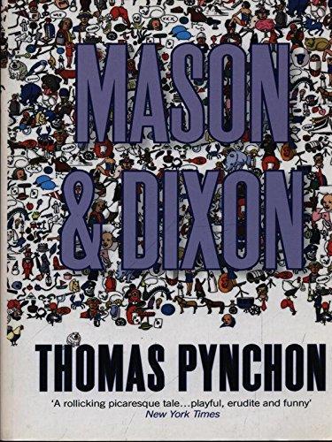 9780099275046: Mason and Dixon